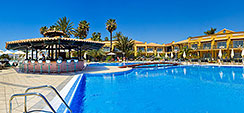 Vital Suites Hotel & Spa