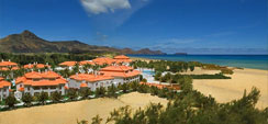 Pestana Porto Santo Beach Resort & Spa