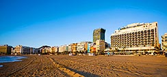 Hotel Cristina Las Palmas
