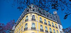 Vintage Lisboa Hotel