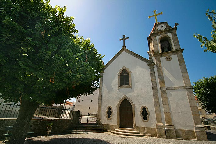 Church in Viseu