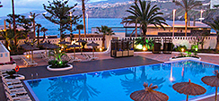 Hotel Beatriz Atlantis & Spa